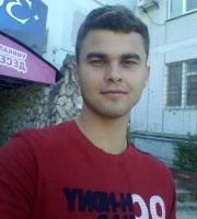 Руслан, 18 лет