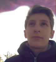 Вадим, 16