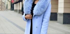 Модная одежда на зиму 2019-2020: стильные зимние вещи и фасоны