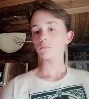 Иван 15 лет