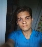 Максим, 16