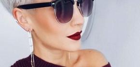 Модные короткие женские стрижки 2020-2021: подборка фото стрижек на короткие волосы