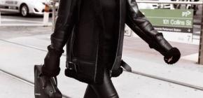 Модные женские дубленки 2020-2021: готовые образы в фото подборке