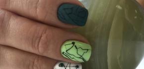 Красивый маникюр 2020-2021: фото примеры модного дизайна ногтей в разных стилях