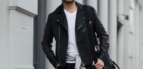 Модные мужские куртки в сезоне 2020-2021: трендовые образы в фотографиях
