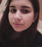 Эля, 16 лет