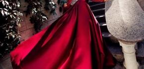 Красивые платья на выпускной 2020-2021: фото, фасоны и идеи для вдохновения