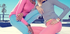 Модные женские брюки сезона 2020-2021: тенденции и новинки в фото подборке