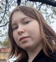 19 лет, Настя