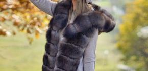 Модные жилеты 2020-2021: фото модных образов