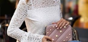 Модные женские сумки 2020-2021: тренды и фото новинок