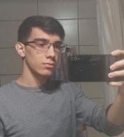 Дима, 19