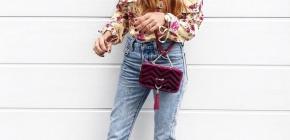 Модные женские джинсы 2020-2021 года: тренды и новинки в фотографиях