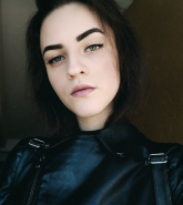 Валерия, 21