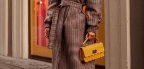 Модная женская одежда на осень-зиму 2020-2021: фотографии трендовых образов