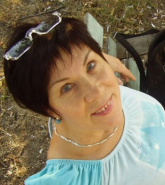 Людмила Хохлова
