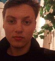 Сергей, 18 лет