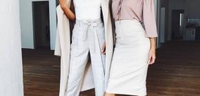Как правильно одеться по типу фигуры: учет особенностей телосложения при подборе гардероба