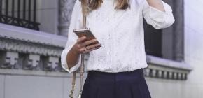 Деловой стиль одежды для женщин в 2020-2021: идеи нескучного дресс-кода в фотоподборке