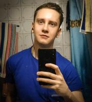 Влад, 23
