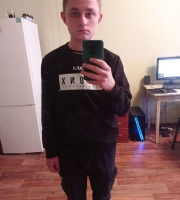 Андрей, 19