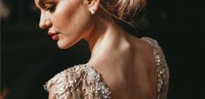 Модные прически пучок 2020-2021: интересные идеи в фотографиях