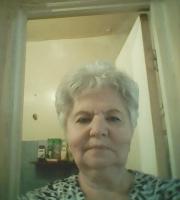 АЛЕНА 66 лет