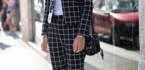 Модные тренды в одежде осень-зима 2020-2021: подборка готовых образов