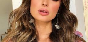 Красивый макияж на выпускной 2020-2021: фото, модные варианты