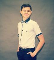 Кирилл,15