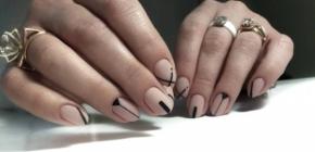 Оригинальные квадратные ногти 2020-2021: примеры квадратного маникюра в фотографиях